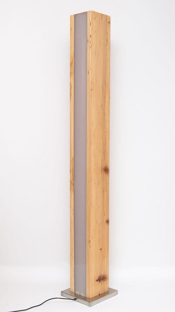 design leuchte altholz thun